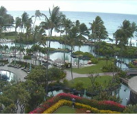 Play Grand Hyatt Kauai Webcam Stream